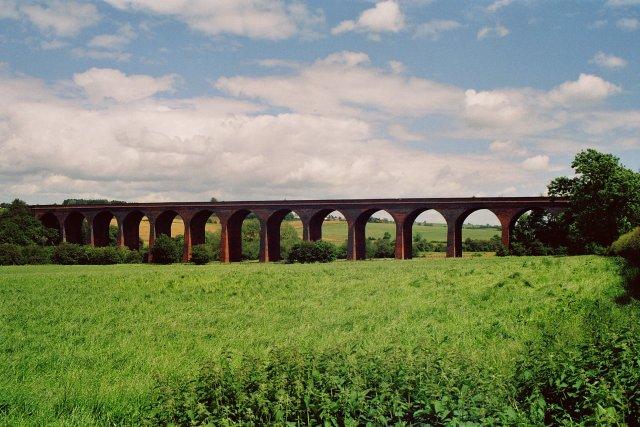 John O'Gaunt Viaduct