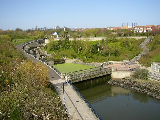 Chirton Dene Park