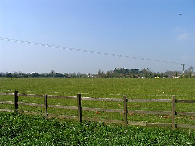 Farmland and Beedon