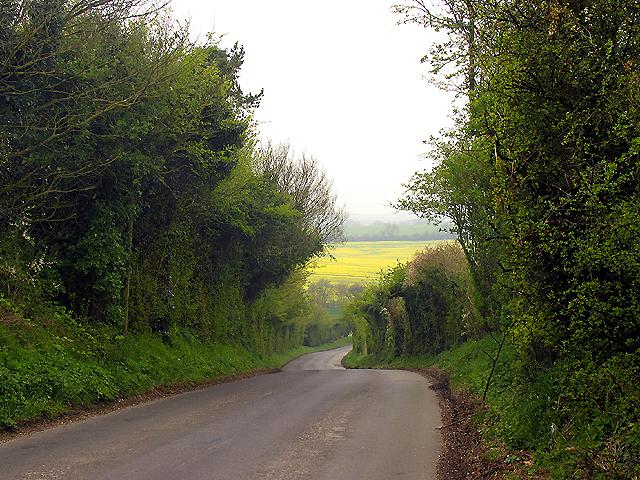 Windmill Hill nr East Ilsley