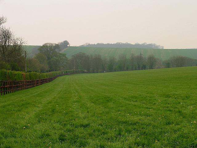 West Ilsley Stables