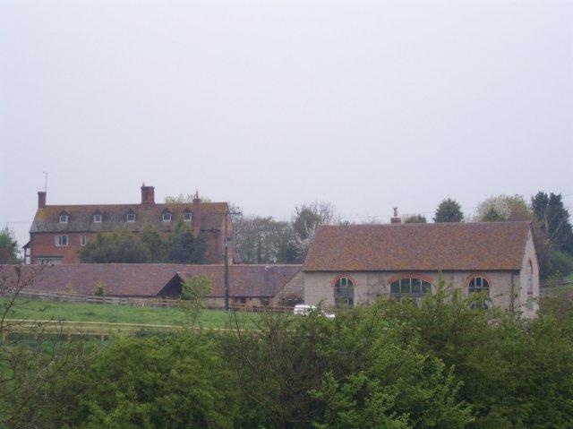 Hill Court, Robertsend