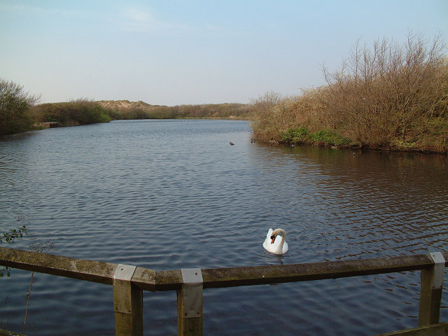 Ainsdale Nature Reserve