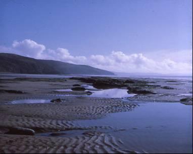 Marros Beach