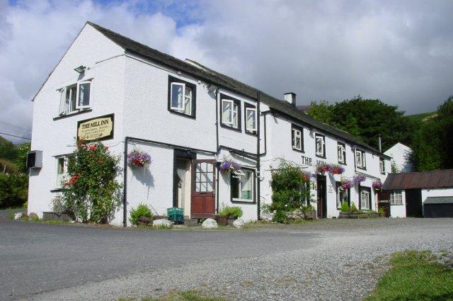 Mill Inn, Mungrisedale