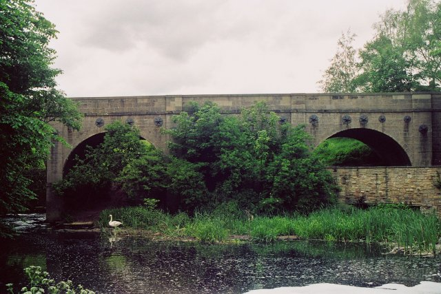 Kings Mill Viaduct