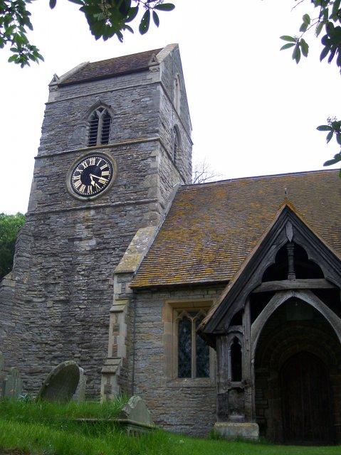 Queenhill Church