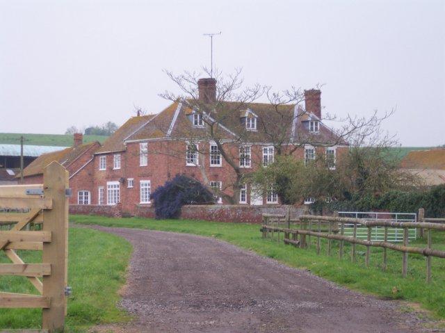 Green Farm, Holdfast