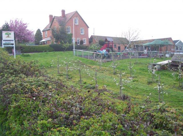 Willingsworth Farm, Upton-upon-Severn