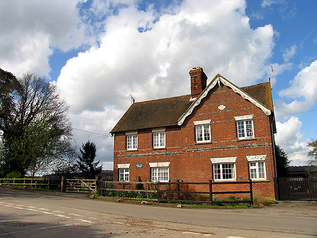 Walnut Tree Cottages near Bucklebury
