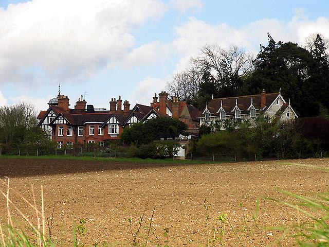 Hawkridge House and Farmland