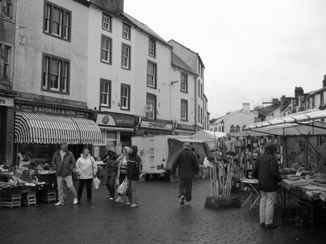 Whitehaven Market