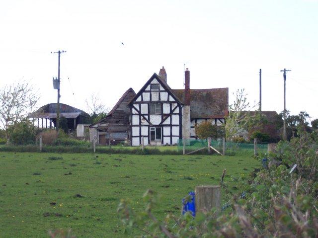 Werth Farm, Chaceley