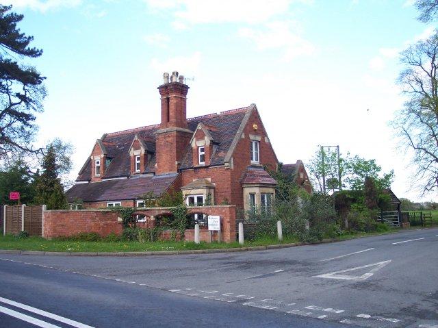 Blackmore Park Lodge