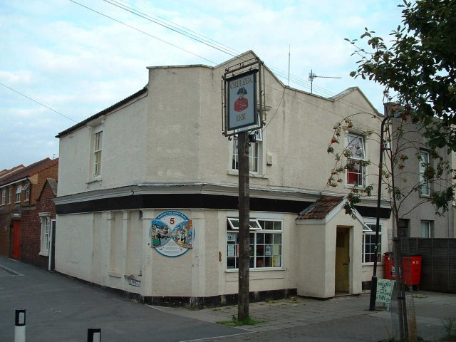 The Chelsea Pub, Easton Bristol