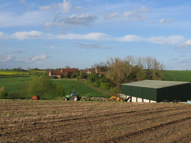 Fosse Farm