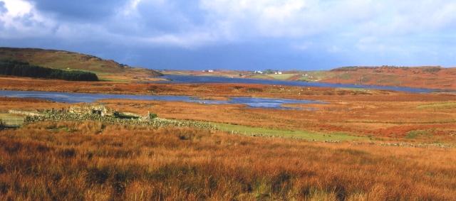 Loch Assapol