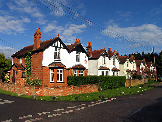Gravel Pit Cottages