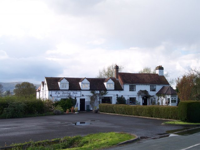The Anchor, Welland