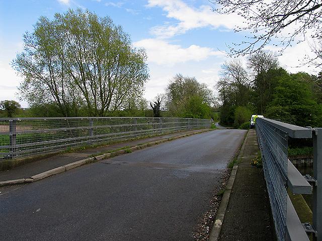 Padworth Bridge