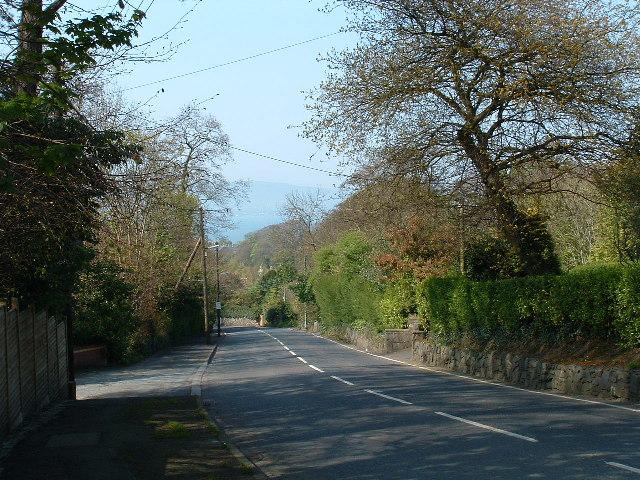 Church Road, Holywood