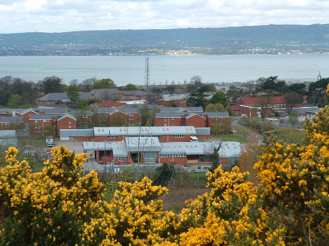 Palace Barracks, Holywood