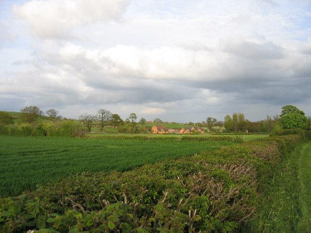 Littleworth, near Norton Lindsey