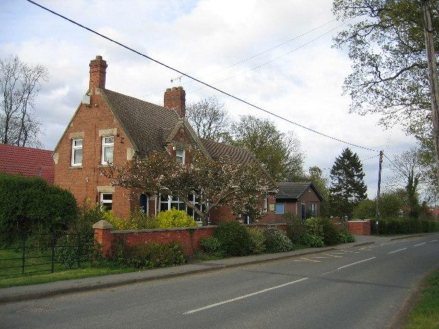 Wolverton School