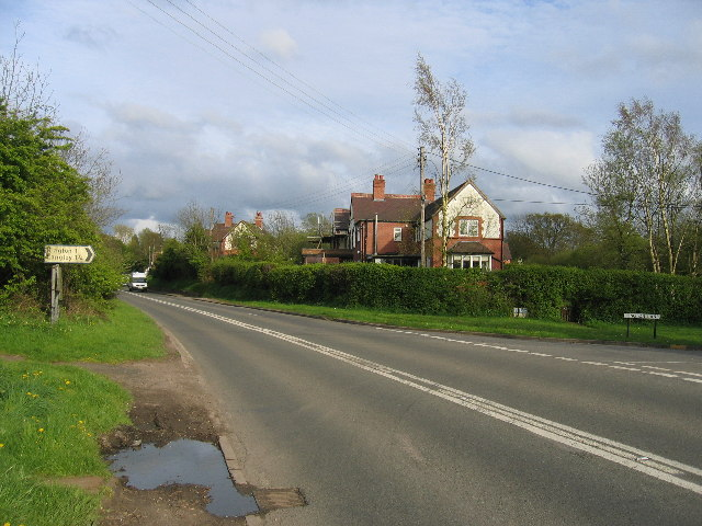 Barnmoor Green