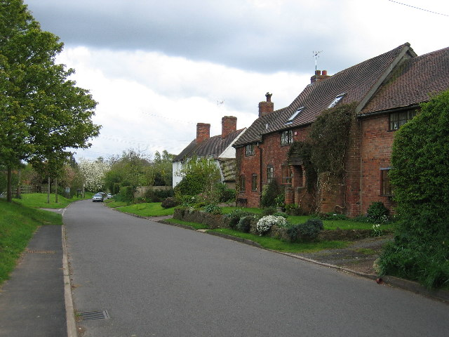 Hatton Green