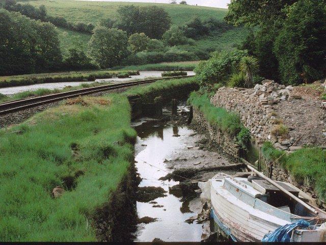 Looe Canal