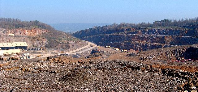 Stancombe Quarry