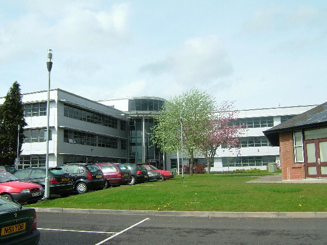 Walford & North Shropshire College