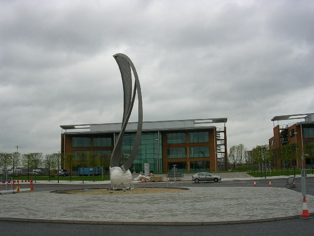Central Business Park, Monsall, Manchester