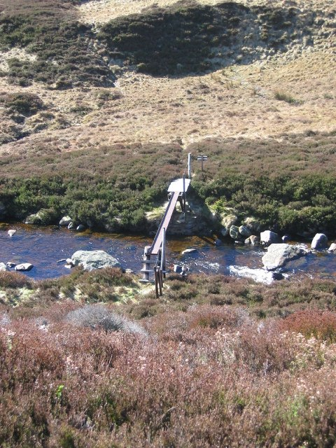 Bridge, Glen Lee