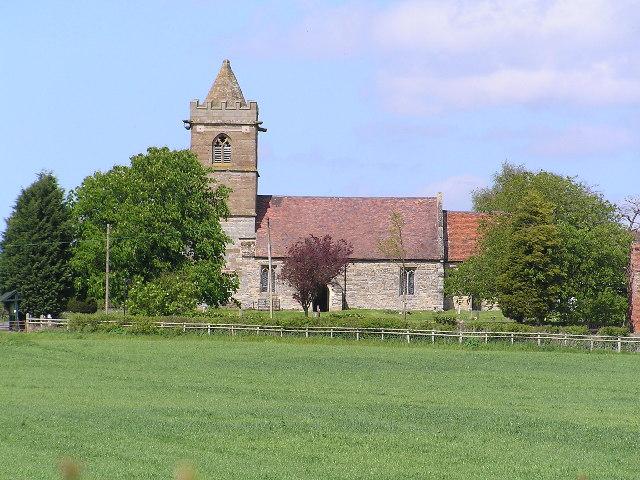 Grafton Church.