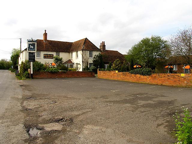 White Hart Inn