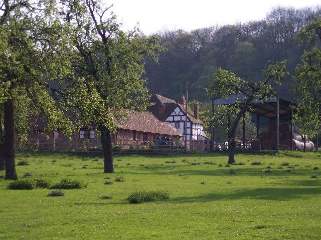 Cowleigh Gate Farm