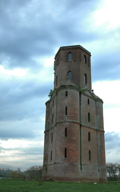 Horton Tower, Dorset