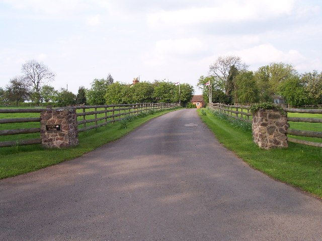 Rose Farm, Half Key, Malvern