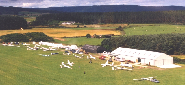 Highland Gliding Club