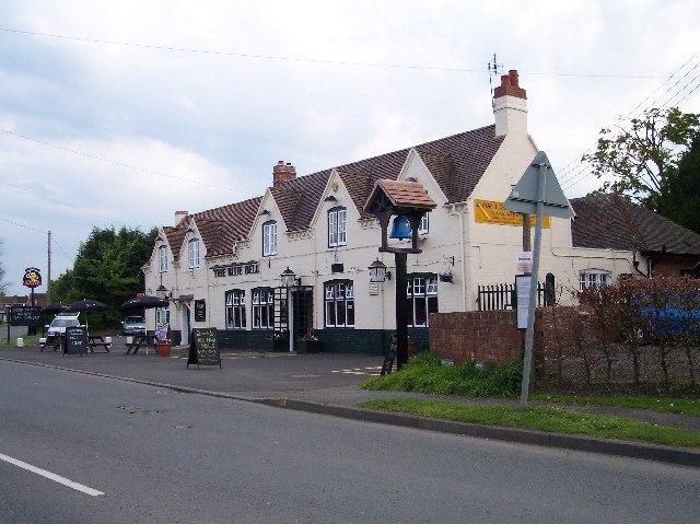 The Blue Bell Inn, Callow End