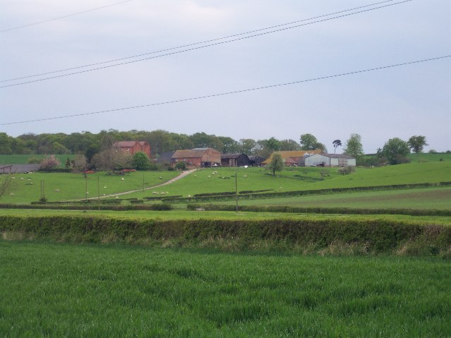 Pixham Farm