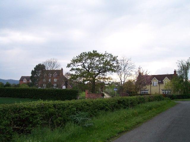 Whiteacres Farm