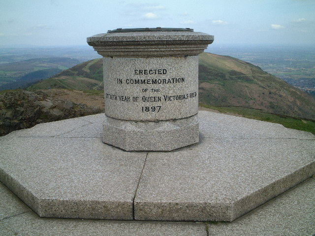 The Toposcope, Worcestershire Beacon