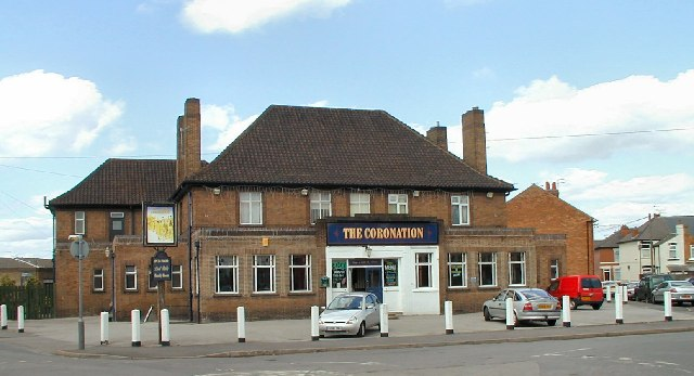 The Coronation, Crewton, Derby