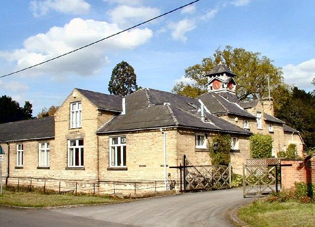 The Coach House, Lockington Hall
