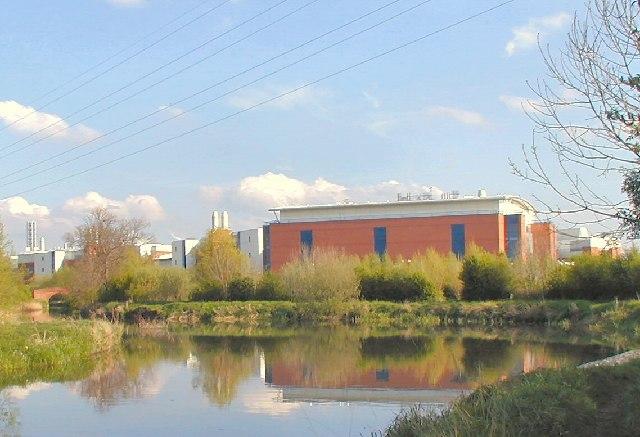 AstraZeneca Site, Loughborough