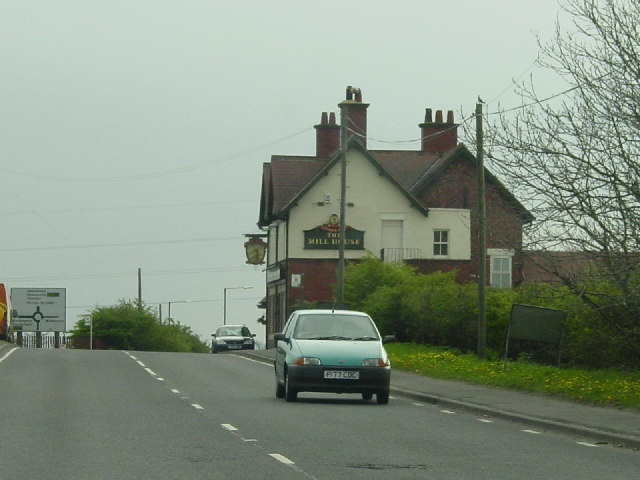 The Mill Inn. Springwell