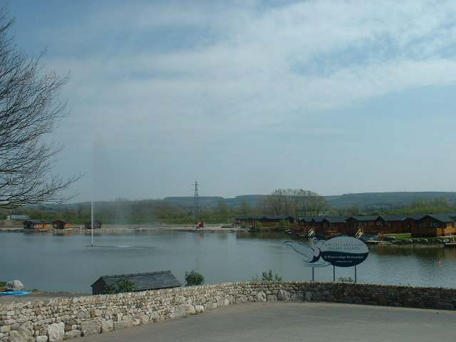 South Lakeland Leisure Village, near Carnforth